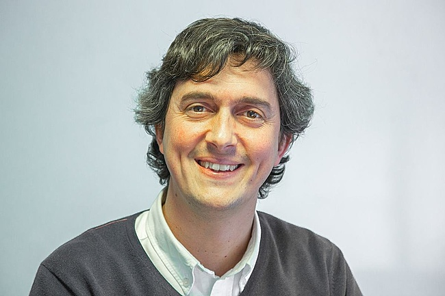 Conoce a Juan Antonio, Co-founder & CPO - Bnext