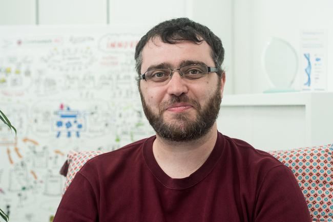 Rencontrez Jean-Julien, Lead Pôle Mobile