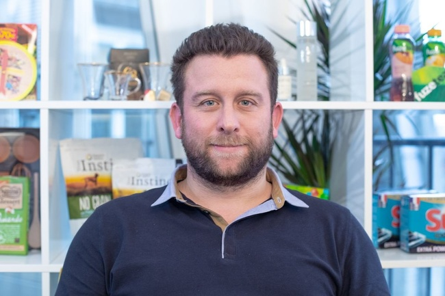Rencontrez Bastien, Directeur Commercial - TERRITORY Influence