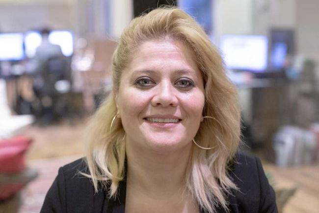 Rencontrez Sandrine, Responsable de la Satisfaction Clients