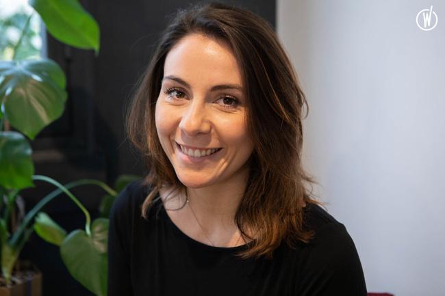 Meet Laura, Associate Project Manager  - AKQA