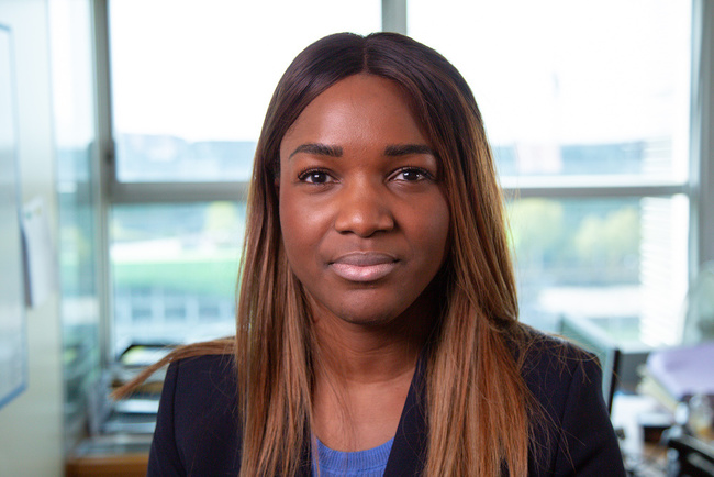 Rencontrez Christelle, Responsable du pôle Front Office Digital - RATP