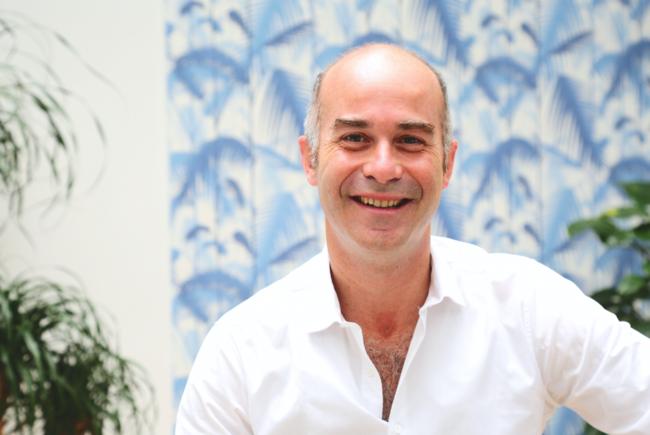 Rencontrez Stanislas, Founder & CEO
