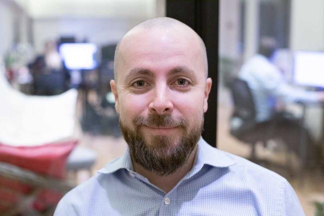 Rencontrez Julien, Co fondateur et CPO