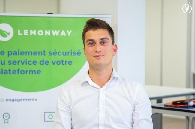 Rencontrez Hugo, Business Developer France