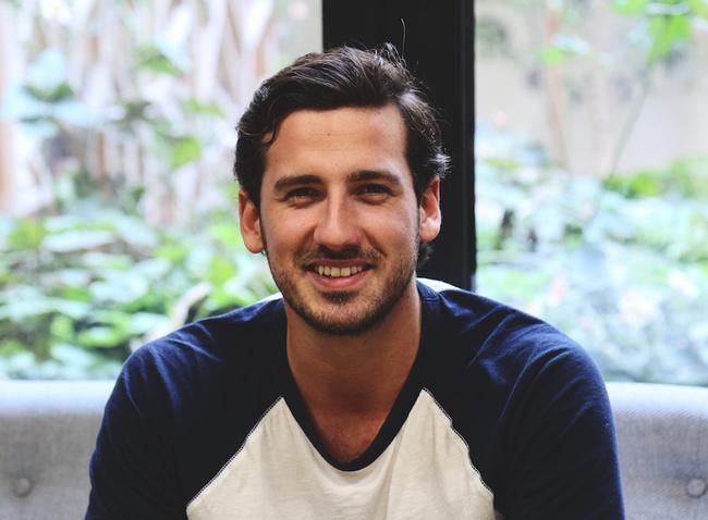 Rencontrez Thibault, Chef de Projet Technique