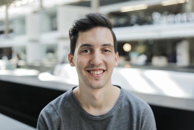 Rencontrez Clément J., Data Scientist