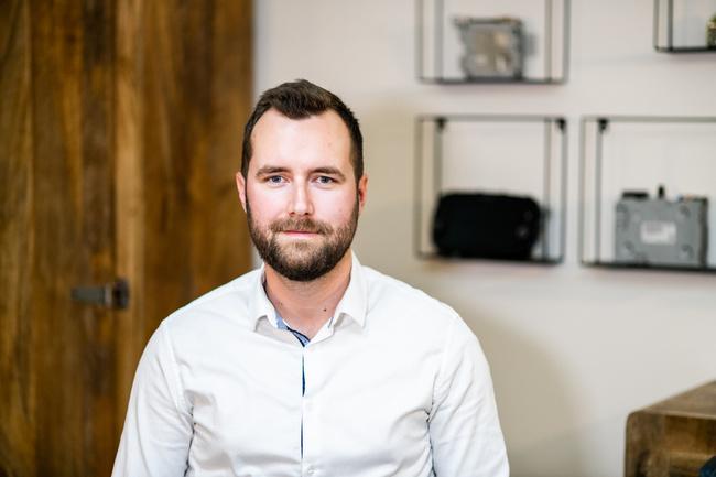 Patrik Moravec, New Product Launch Manager - Continental