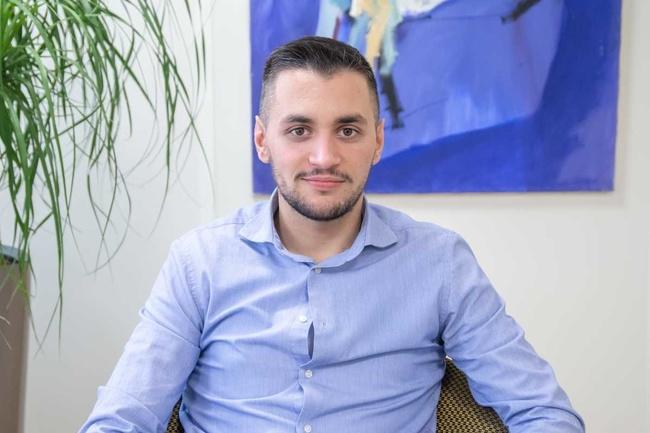 Rencontrez Julien, Consultant en surveillance de Travaux - Study Technologies
