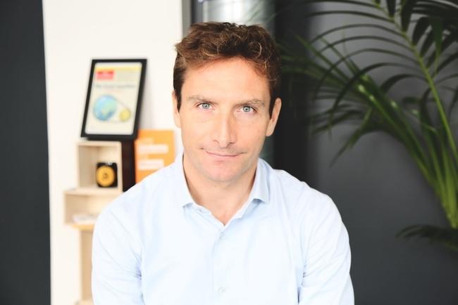 Rencontrez Nicolas, CEO - Coinhouse