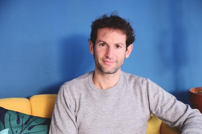 Rencontrez Clément, CEO