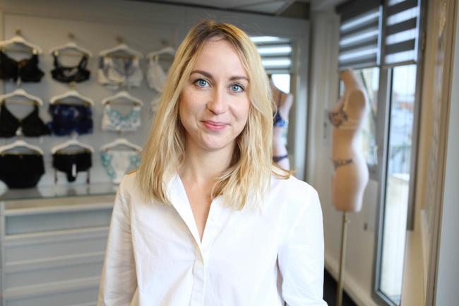 Rencontrez Mariette, Responsable e-commerce