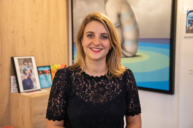 Rencontrez Manon, Consultante senior  - Twelve Consulting