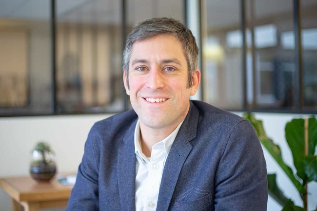 Rencontrez Michaël, Président - Agence IDIX
