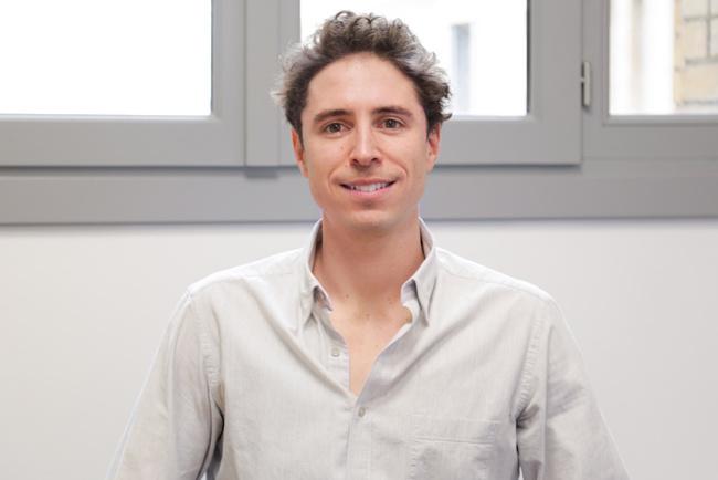 Rencontrez Romain, Tech:Produit:Contenu