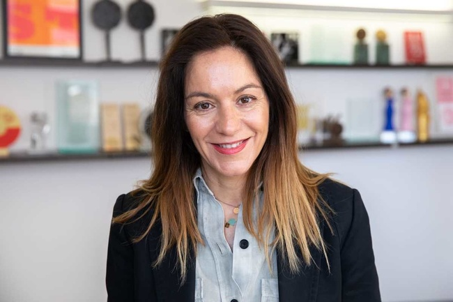 Rencontrez Hélène, Directrice Formation - Caudalie