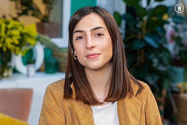 Rencontrez Solène, Directrice Commerciale - WOÔ