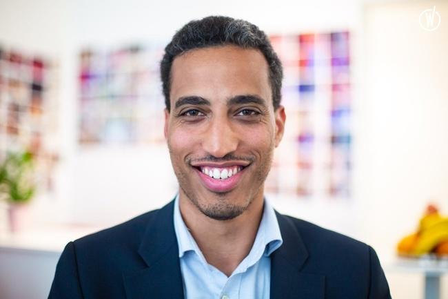 Rencontrez Ludovic, Consultant - EPSA Operations & Procurement