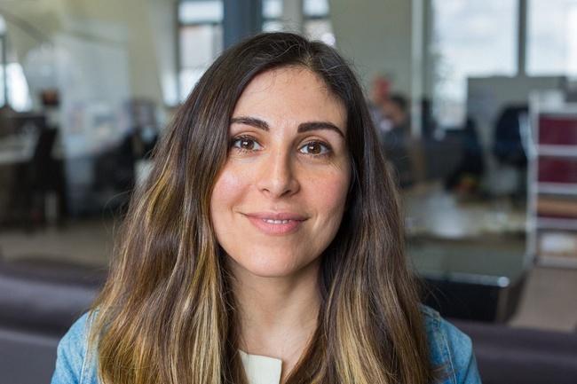Rencontrez Alina, Chef de projets, influencer marketing - ARMSTRONG