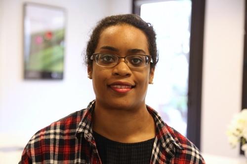 Rencontrez Sarah, Consultante  - Xperts Council