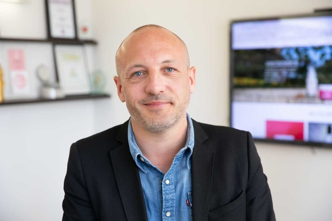 Rencontrez Guillaume, Responsable Technique Digital - Caudalie