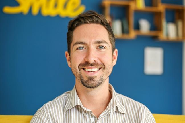 Rencontrez Graham, Head of Marketplace - Plum Guide