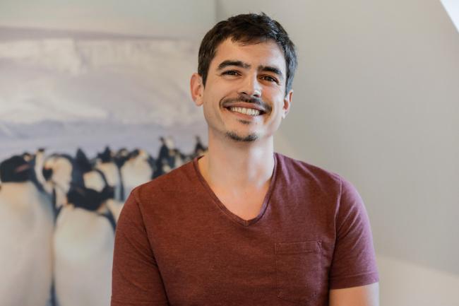 Rencontrez Orchestra avec Antoine, Assistant chef de projet