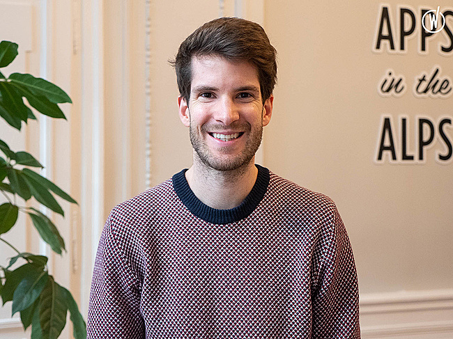 Meet Martin, Project Manager - Lunabee Studio