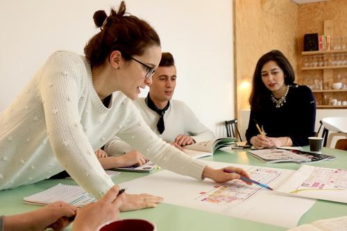 Découvrez les coulisses des derniers salons WHO'S NEXT & PREMIERE CLASSE organisés par WSN Développement - WSN DEVELOPPEMENT