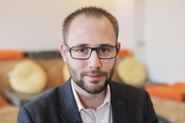 Meet Alexandre, Securiview Security Engineer - LINKBYNET