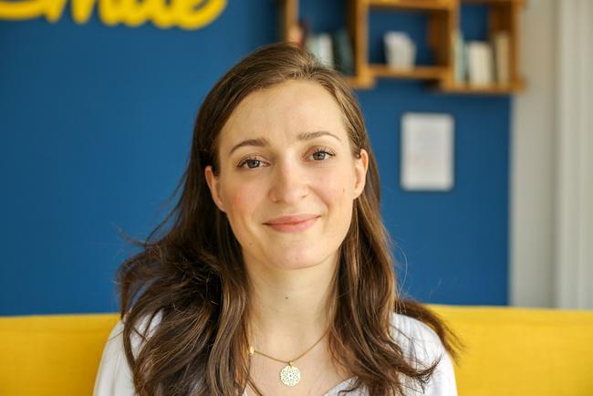 Rencontrez Caroline, Head of Collection - Plum Guide