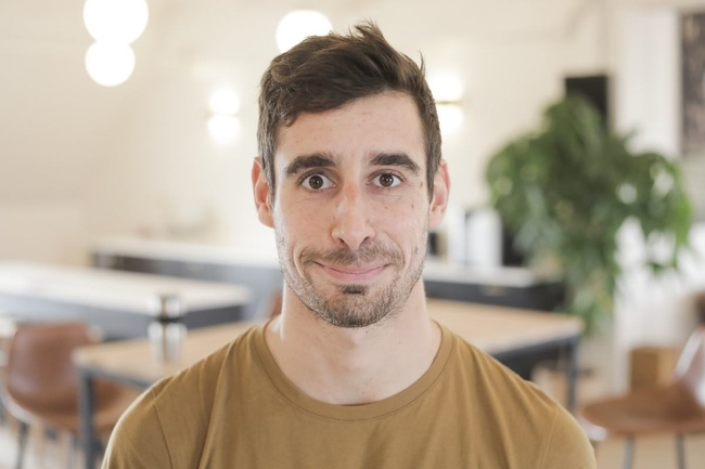 Rencontrez Julien, Product Manager - Margo Bank