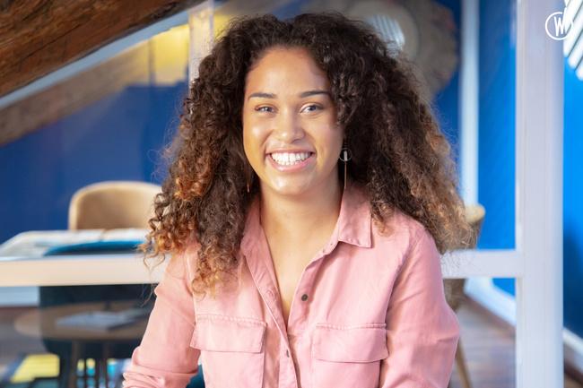 Rencontrez Mélissa, chef de projet social media - tequilarapido