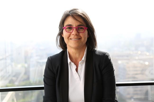 Rencontrez Isabelle, Directrice Générale