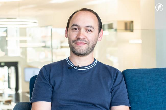 Rencontrez Ludovic, CTO - Karnott