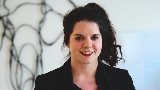 Rencontrez Prisciana, Directrice Artistique