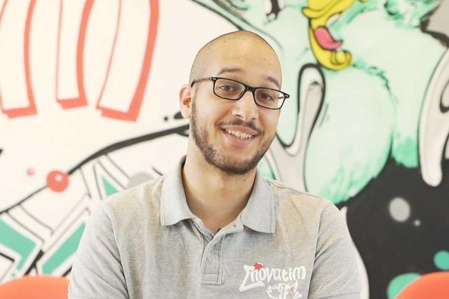 Rencontrez Yassin, administrateur réseau