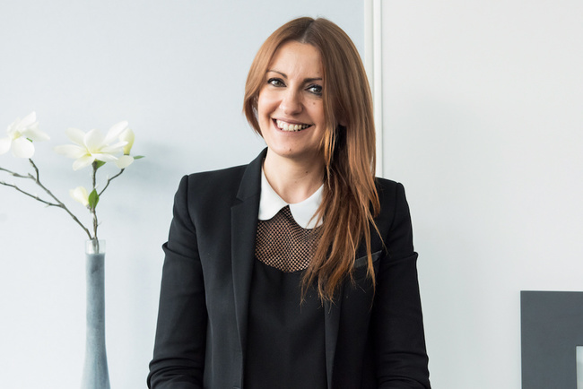 Rencontrez Laetitia, COO & Co-Founder