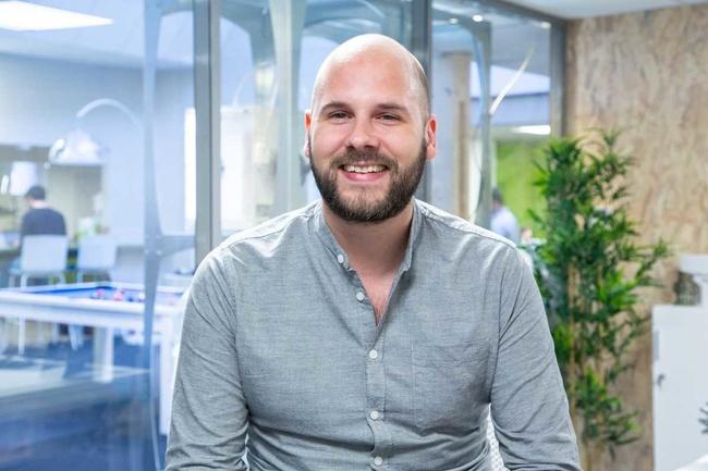Rencontrez Vincent, CEO et co-fondateur - Hava3D