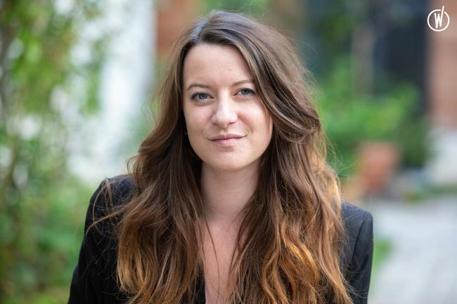 Rencontrez Léa, Rédactrice en chef - Paris ZigZag
