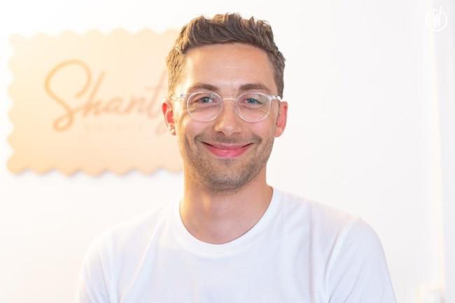 Rencontrez Jérémy alias Djé Djé, Directeur Marketing / Commercial