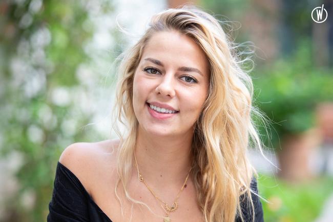 Rencontrez Gaelle, Chef de pub - Paris ZigZag