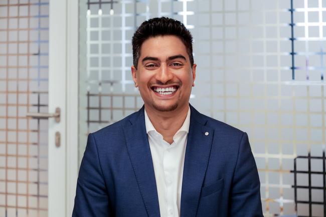 Rencontrez  Karim, Manager
