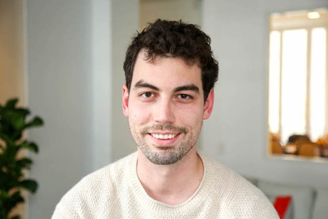 Meet Basile, Machine Learning Researcher