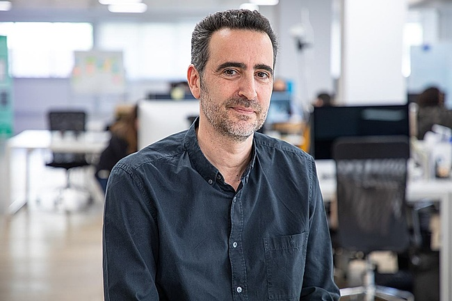 Meet Albert, CEO & Cofounder - Quality Clouds