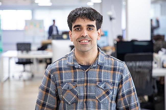 Meet Javier, Senior Java Developer - Quality Clouds