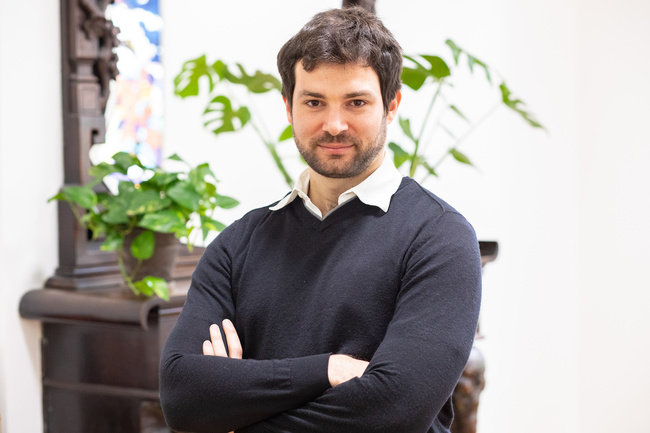 Meet Alexandre, Dev Platform - 360Learning
