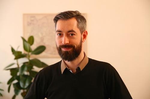 Rencontrez Guillaume, Co-fondateur & Directeur Technique