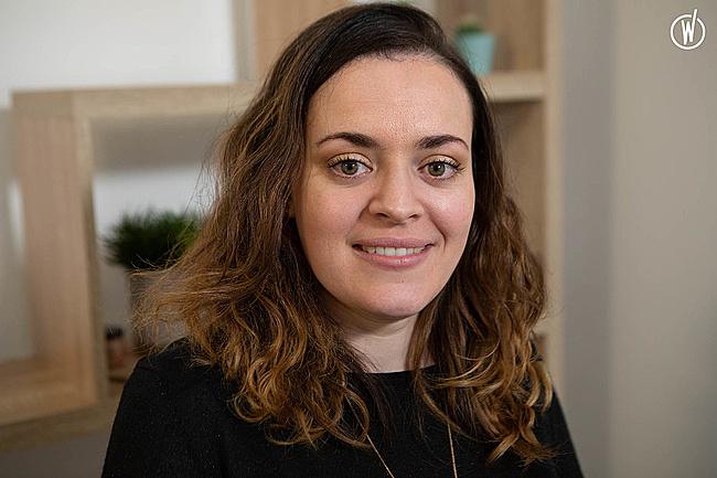 Rencontrez Aurélie, Co-fondatrice ou la grande boss (des madeleines) ! - MaSpatule