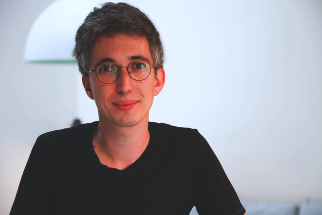 Rencontrez Raphaël, Développeur Full-Stack - Margo Bank
